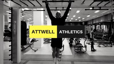 Attwell Athletics Logo